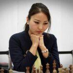 Гулисхан НАХБАЕВА: Не представляю свою жизнь без шахмат