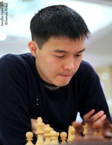 Ринат Жумабаев