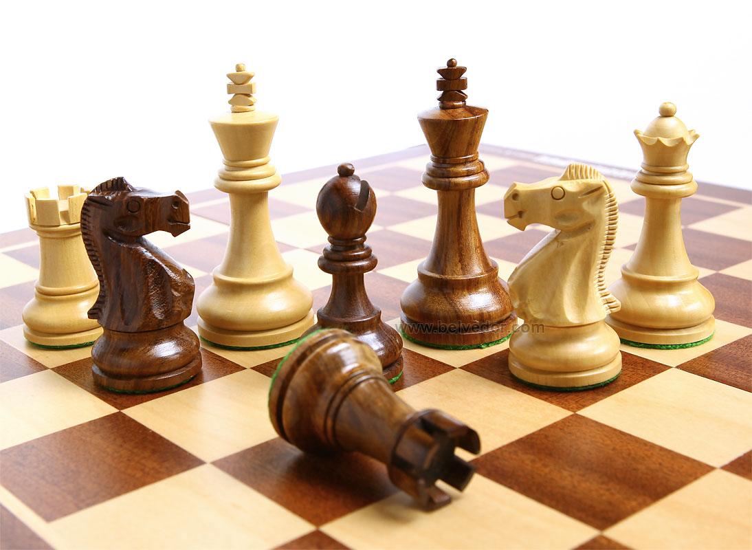 Шахматам «Конец?»